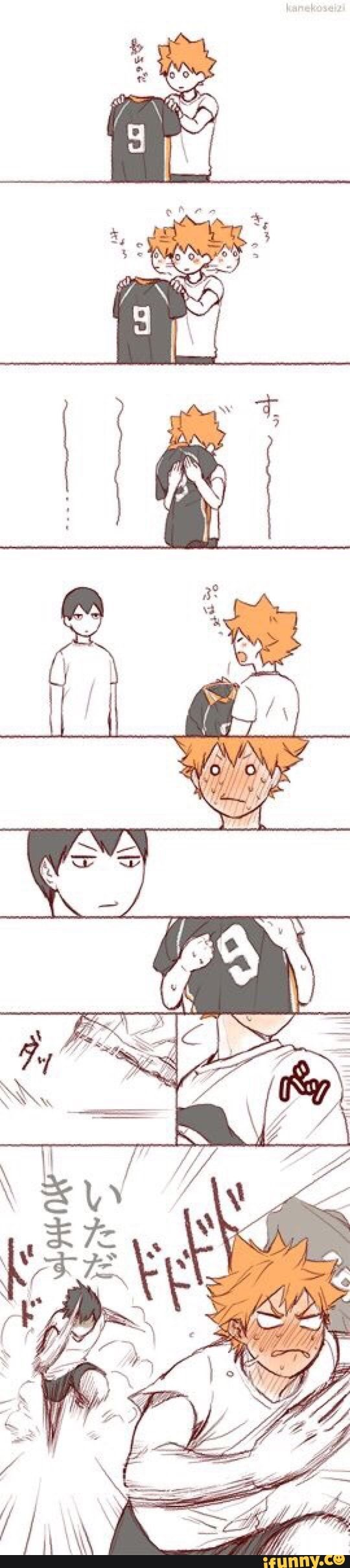 Hinata Horny throughout 2866 best haikyuu images on pinterest | art gallery, fan art and
