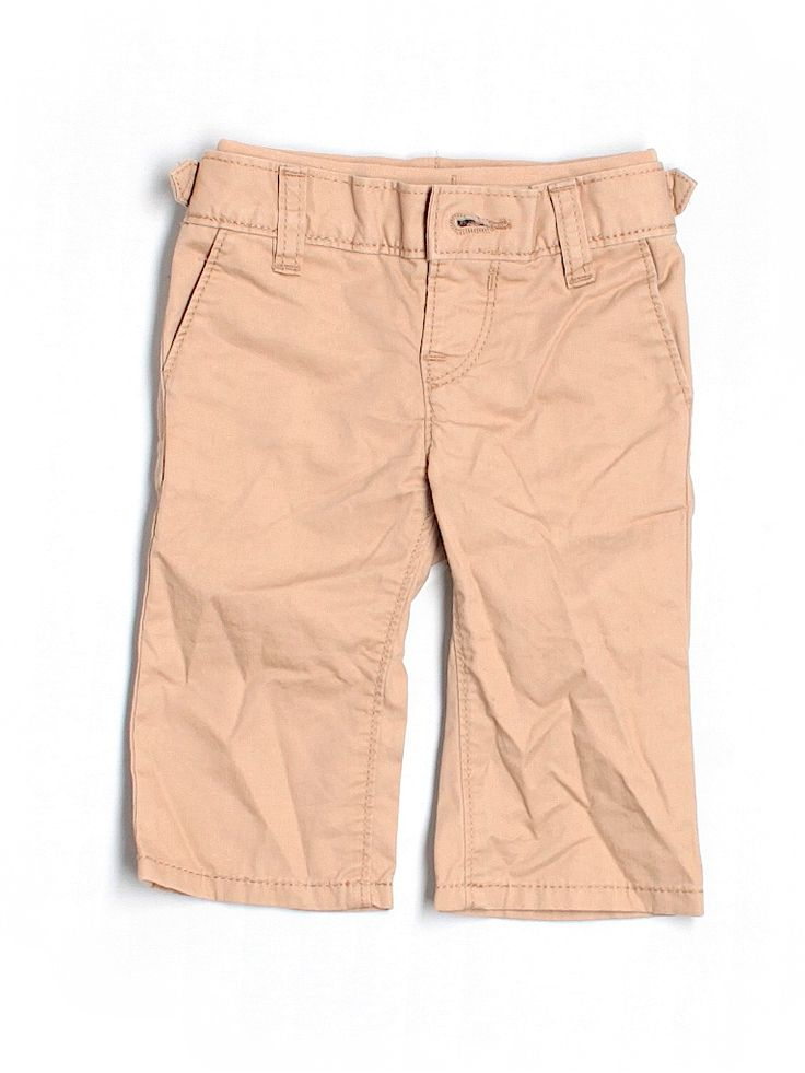 Check it out - Baby Gap Outlet Khakis for $6.49 on thredUP!