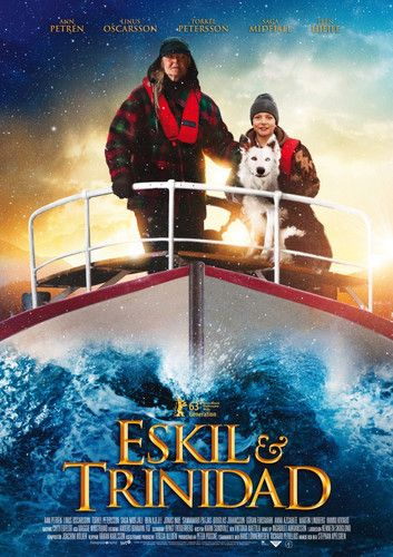 Эскиль и Тринидад / Eskil & Trinidad (2013)