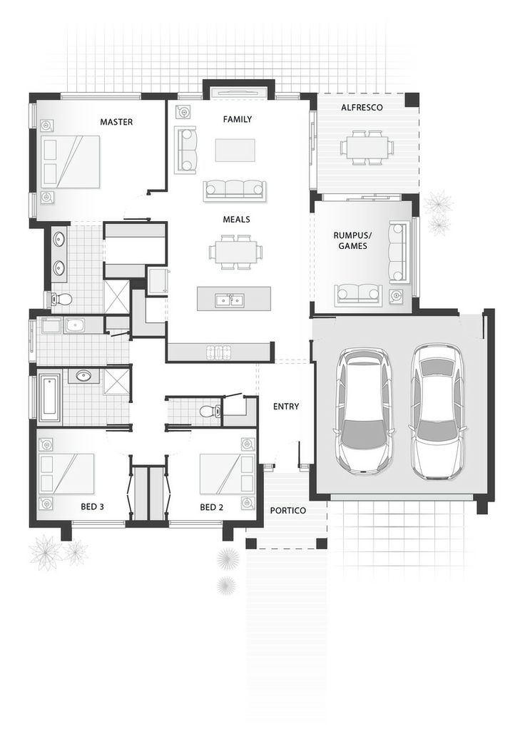 796 best Floor plans images on Pinterest