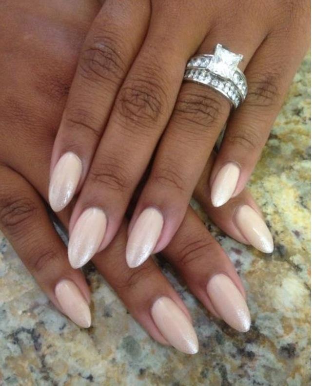 Elegant Stiletto Nail Art: Best 25+ Elegant Bridal Nails Ideas On Pinterest