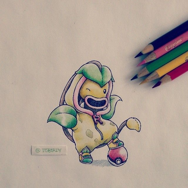 Instagram photo by @itsbirdy ( ℙokémon ℳaster) | Iconosquare
