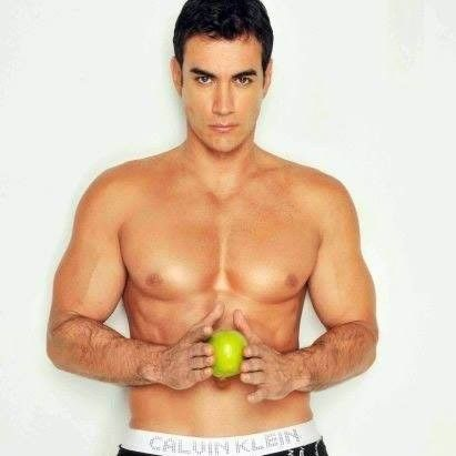 El video sexual de David Zepeda convierte al actor en trendic topic en las redes sociales | 20minutos.com.mx