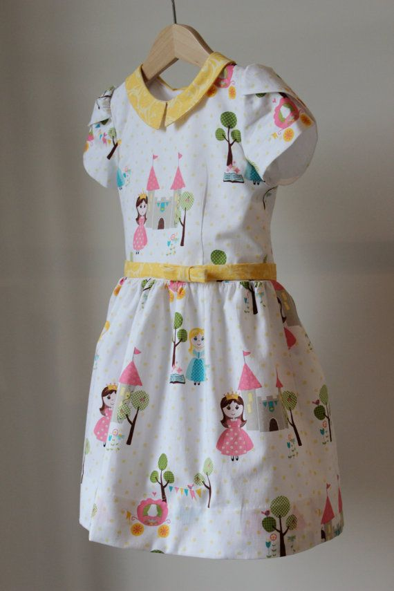 Oliver and S Fairy Tale Toddler Couture/ Special Occasion Party Dress Size 2 on Etsy, $80.00 AUD