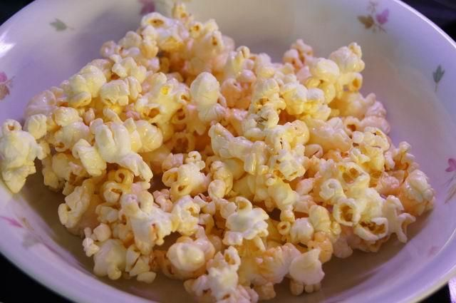 Rezept Popcorn, fructosearm   Lecker Ohne ...