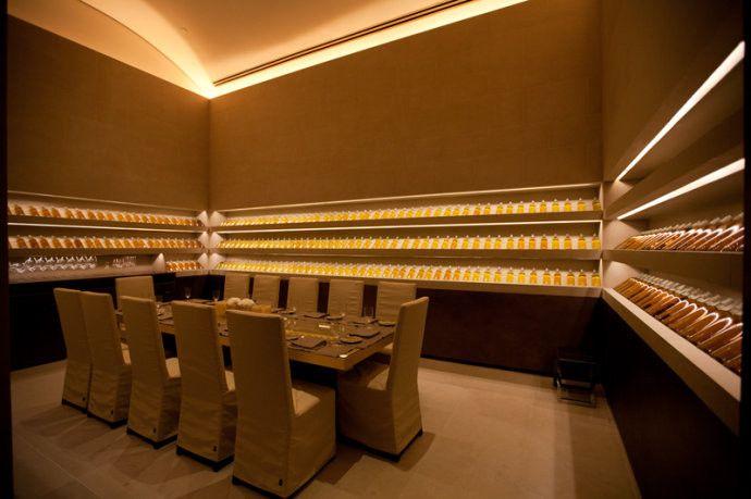 266 best hospitality images on pinterest interiors for Armani hotel dubai interior design