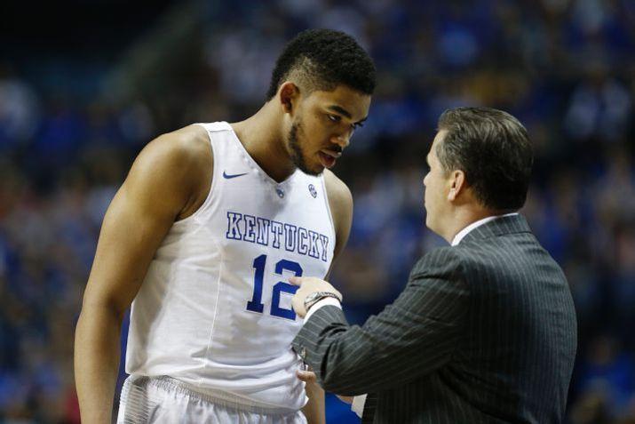 Kentucky College Basketball - Wildcats Photos - ESPN