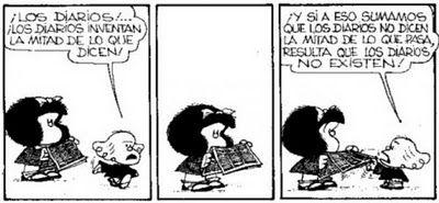 mafalda libertad