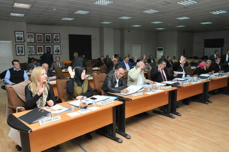 Meclis, yılın son toplantısını yapacak