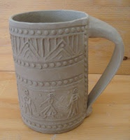 Making the Handbuilt Cup - Really excellent tutorial
