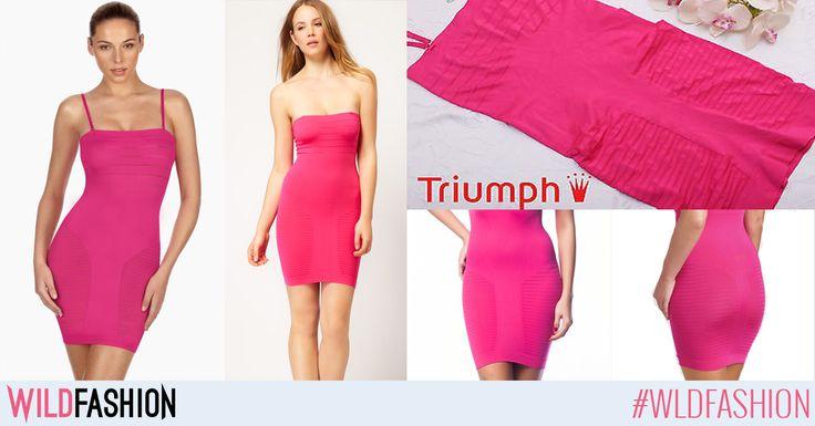 Stiti cum puteti purta rochii mulate si sa aratati impecabil? Apelati la aceasta rochie modelatoare: