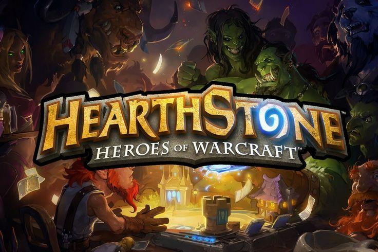 #Hearthstone, jouons aux cartes dans le monde de Warcraft #HeathstoneDay