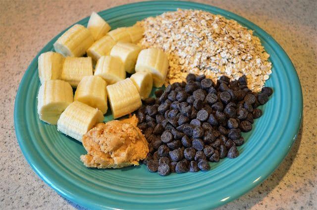 Sinless Cookies - 4 Ingredients! Gluten free, Dairy free, Egg Free and Sugar Free!