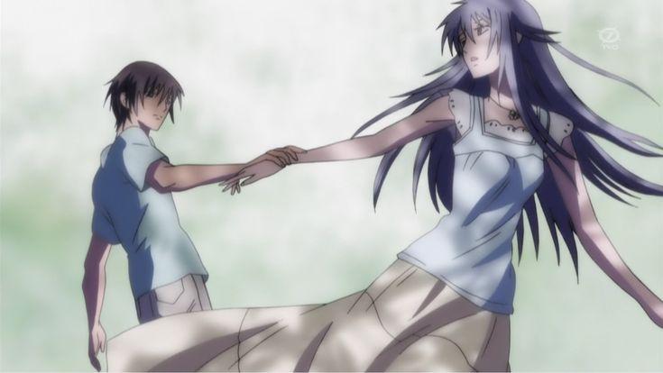 Kimi no Iru Machi - Haruto x Yuzuki