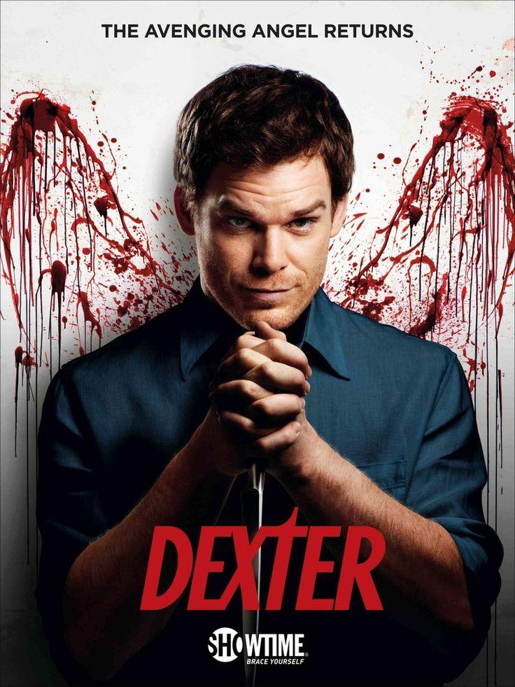 [ Série tv ] Adieu Dexter !