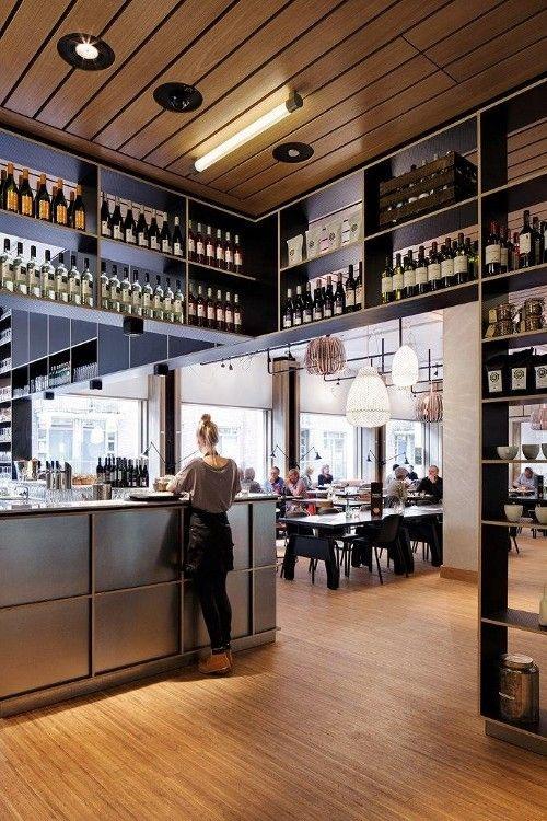 restaurant momento | arnhem
