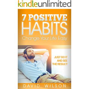 7 best self help images on pinterest kindle success and the ojays 7 positive habits change your life easy just do it and see the result fandeluxe Images