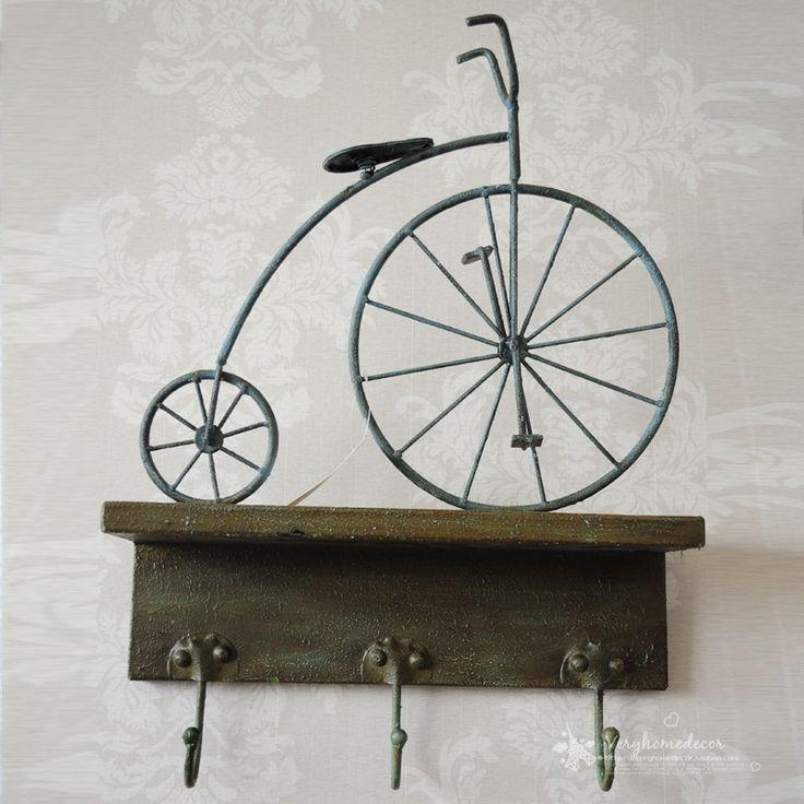 163 best Bicicleta en Hierro images on Pinterest | Wrought iron ...