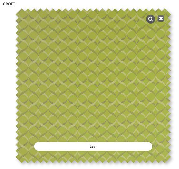 Croft Leaf