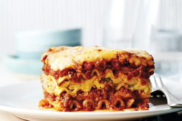 The Ultimate Lasagna - Our best ground beef recipes