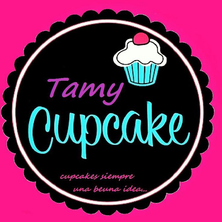 Logo tamy_cupcake