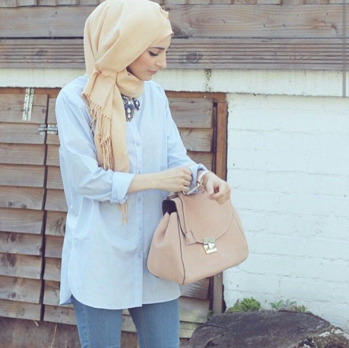 1000 Images About Casual Hijab Style On Pinterest Muslim Women Hijab Fashion And Hijab Chic