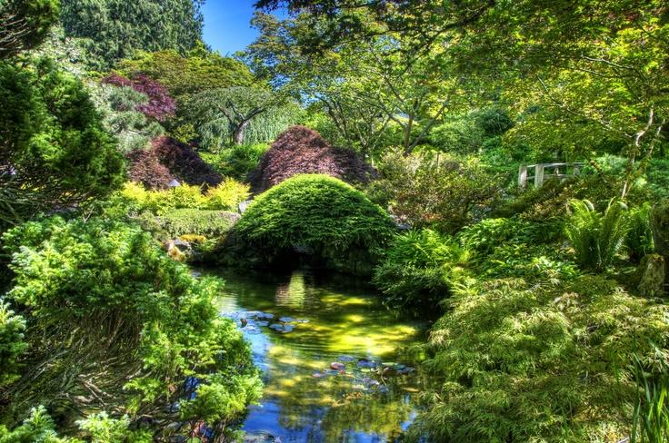 99 best jardines con encanto charming gardens images on pinterest landscaping backyard ideas - Jardines con encanto ...