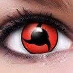 Mangekyou Sharingan Contacts – Sasuke, Kakashi, Itachi  Madara Lenses