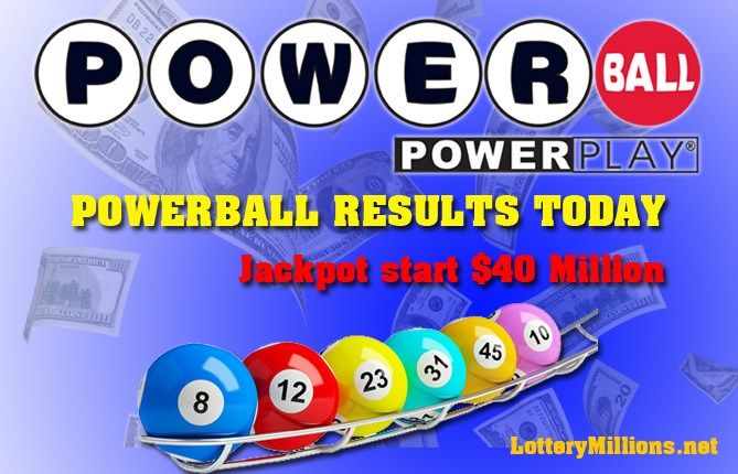 Powerball Results Wednesday September 12 2018 Today Powerball Winning Numbers Tonight Live Update At 11 Pm Every Wednesday And Saturday Powerball Jackpot Cur
