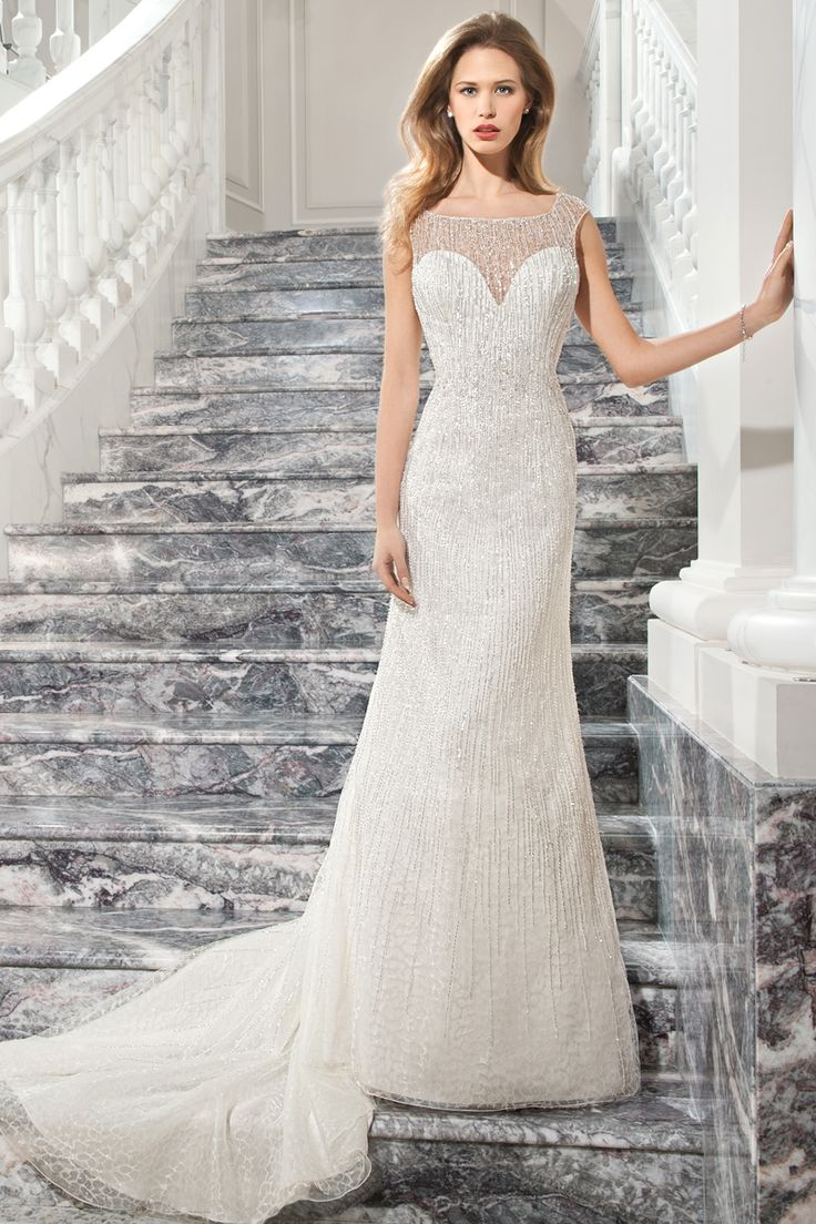 The 85 best Wedding Dresses images on Pinterest | Short wedding ...