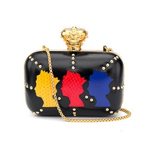 Aspinal of London: Limited Edition Jubilee Clutch