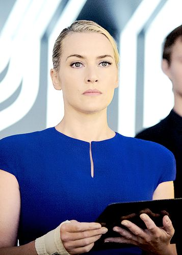 Kate Winslet,Insurgent - kate-winslet Photo