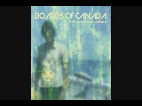 Boards of Canada - Tears From The Compound Eye - YouTube