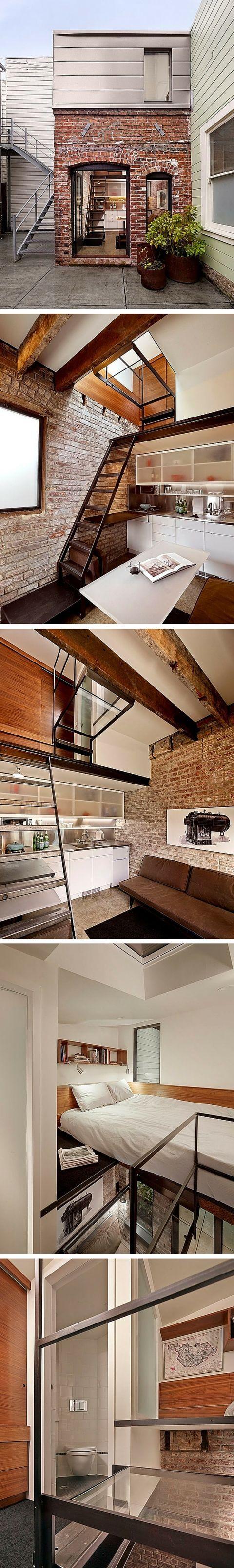 140 best loft living images on pinterest arquitetura home ideas