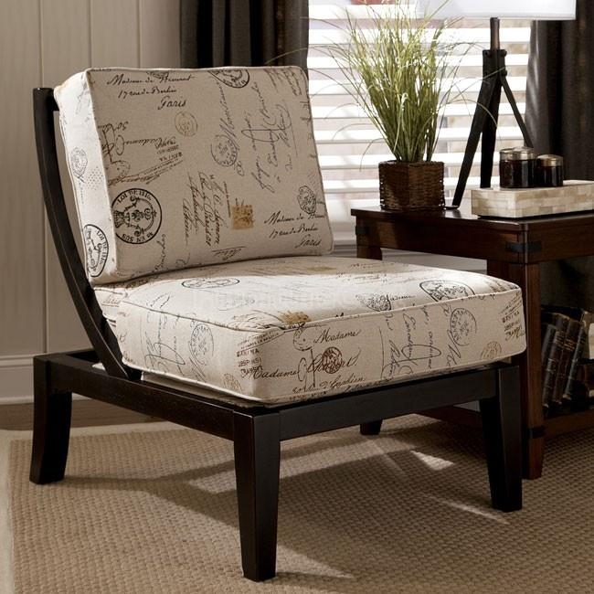 Kinning Showood Accent Chair Nebraska Furniture MartLiving