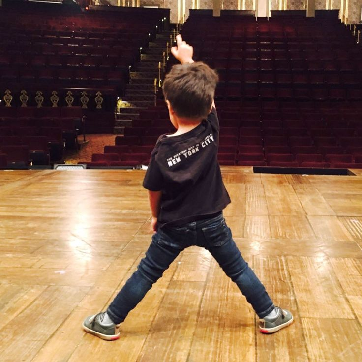 Lin-Manuel Miranda Takes Son to See Hamilton