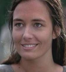 Catherine McCormack, love her innocently wicked smile. Such natural beauty