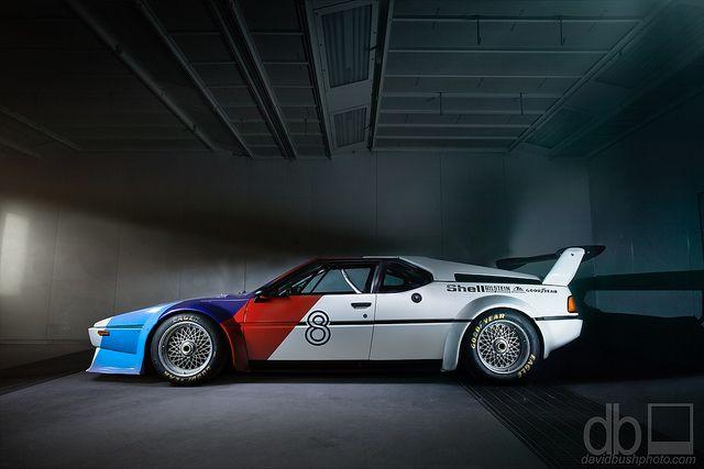 BMW M1 Procar | Flickr - Photo Sharing!