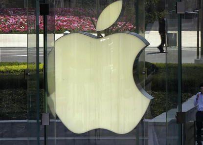 Apple regista patente para prevenir erros em mensagens