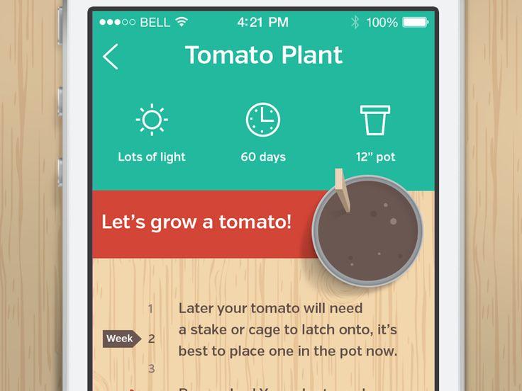 312 Best Images About Ios App Design On Pinterest | App Design