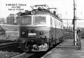 Výsledek obrázku pro lokomotivy čsd