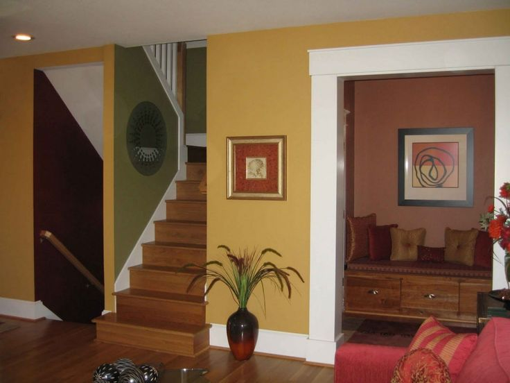 Pictures Gallery Of Home Interior Color Combinations Interior Spaces: Interior  Paint Color Specialist In Portland Oregon Paint Color Sch.