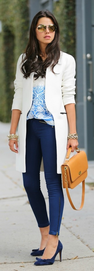 Everyday style.jeans,shoes,purse all go well together