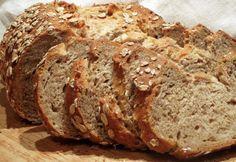 Fate in casa il pane di farro come le vostre nonne