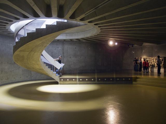 Musée Gallo-Romain Lyon | Flickr - Photo Sharing!