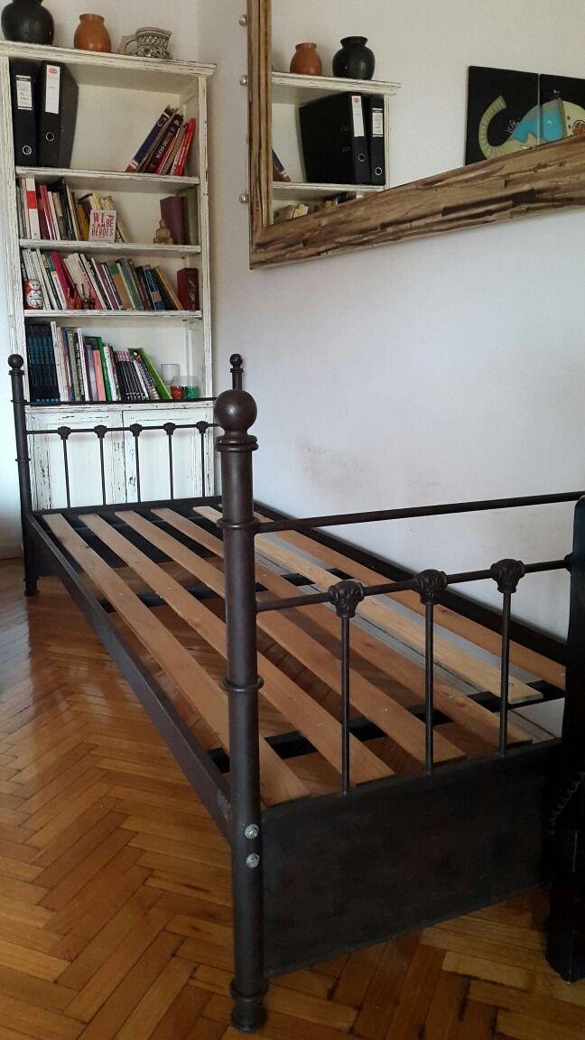 Las 25 mejores ideas sobre sof antiguo en pinterest - Cama tipo divan ...