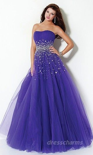prom dresses 'Love the color