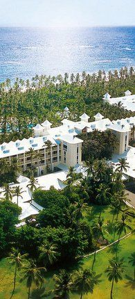 Riu Palace Macao Adults Only All Inclusive Punta Cana Resort