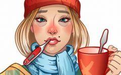 As 8 Dicas de Como Curar a Gripe em Casa