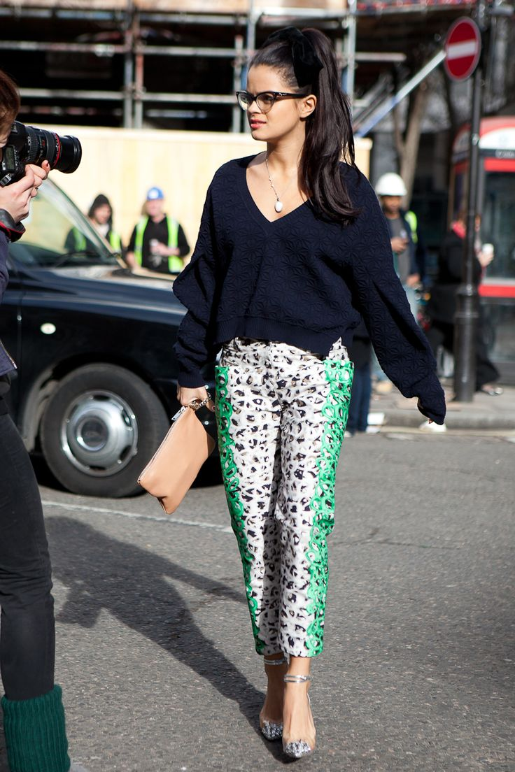 The latest and greatest looks which make our heads turn > topshop.tumblr.co... #topshop